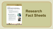 Link to Research Button